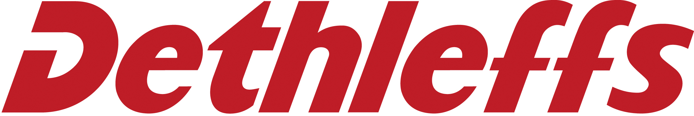 Logo Dethleffs - Wohnmobile mieten